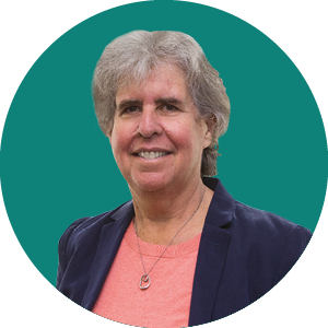 Lisa Lusthaus. Board Member