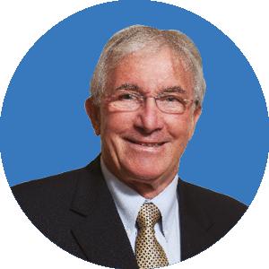 Richard Grills, Board Member