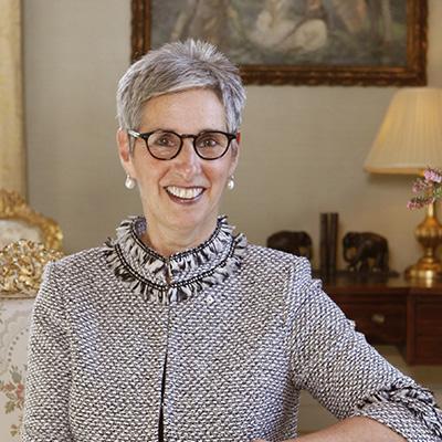 Governor Linda Dessau, Victorian Patron