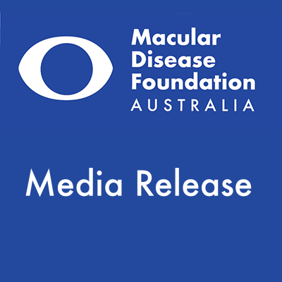 Macula Month and diabetes media release