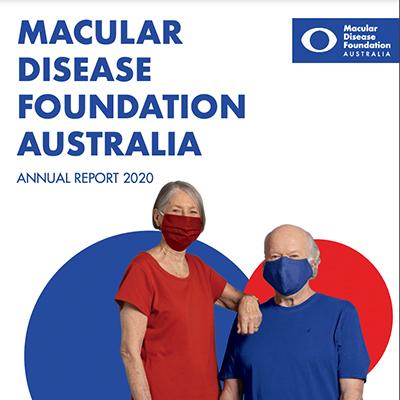MDFA Annual Report 2020