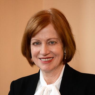The Hon Barbara Baker AC, Governor of Tasmania